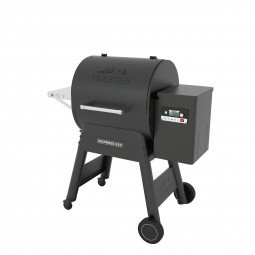 TRAEGER - BARBECUE IRONWOOD -  650 à pellets