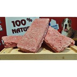 Steak volailles 1kg chiots