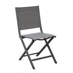 chaise thema pliante