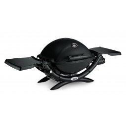 Barbecue weber q 1200 noir