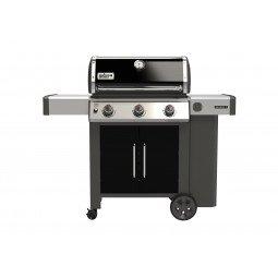 Genesis ii e-315 gbs gas grill