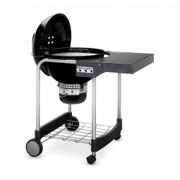 Performer gbs charcoal grill   57 c