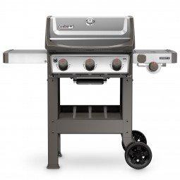 Spirit ii s-320 gbs gas grill