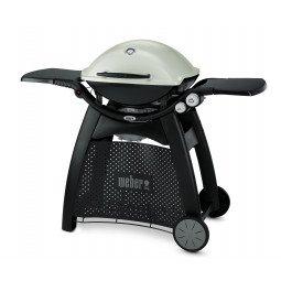 Weber  q 3000 gas grill