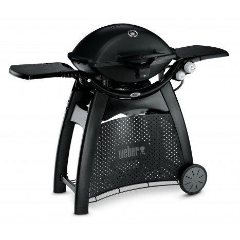 Weber q 3200 gas grill
