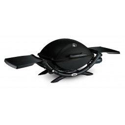 Weber q2200 noir gaz