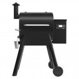 Traeger - barbecue pro 575 - black