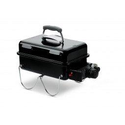 Barbecue gaz go anywhere