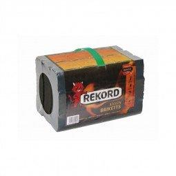 Briquettes de lignite 10kg rekord