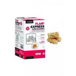 Allume feu flamexpress 42 pcs