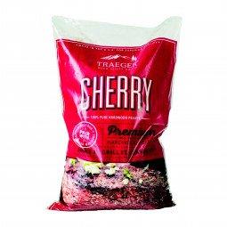 Pellets Traeger - cherry - sac de 9 kg