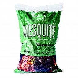 Pellets Traeger mesquite - sac de 9 kg