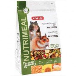 Aliment hamster nutrimeal 600g