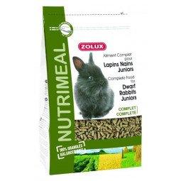 Granulés lapin bb nutrimeal