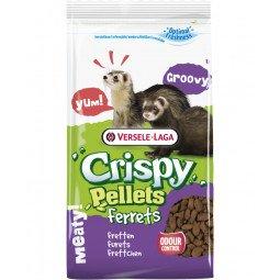Crispy pellets ferrets 3k