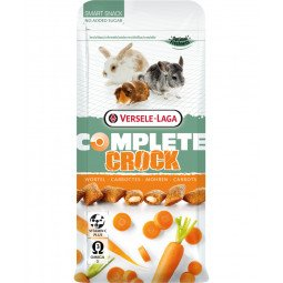 Crock complete carotte
