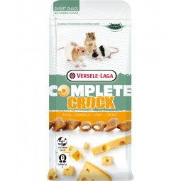 Crock complete cheese 50g