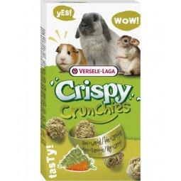 Crispy crunchies foin 75g