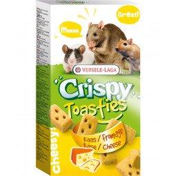 Toasties rat&souris 150g