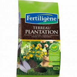 Terreau plantation Fertiligène 70L