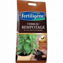 Terreau rempotage Fertiligène 20L