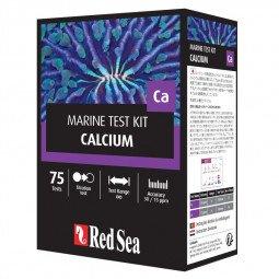 Test calcium - 75 tests
