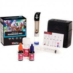 Test magnesium - 75 tests