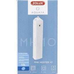 Mini chauffage 10l blanc aquaya