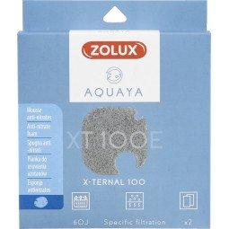 Nitrate xternal 100 x2 aquaya