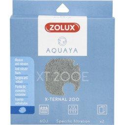 Nitrate xternal 200 x2 aquaya
