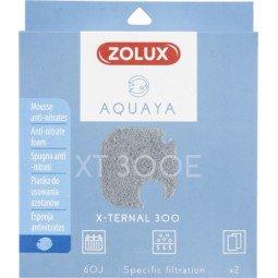 Nitrate xternal 300 x2 aquaya