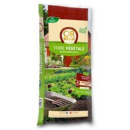 Terre vegetale OR BRUN 30l