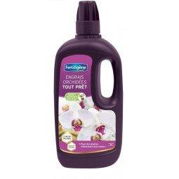 Engrais orchidées tout prêt liquide FERTILIGENE 1L