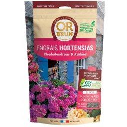 Engrais hortensias OR BRUN 1,5 kg