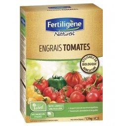 Engrais tomates mini-granulés FERTILIGENE 1.5KG
