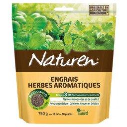 Engrais plantes aromatiques mini-engrais FERTILIGENE 750G