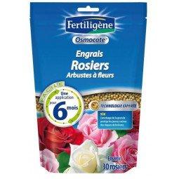 Engrais rosiers, arbustes à fleurs FERTILIGENE 750G