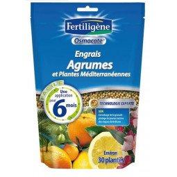 Engrais agrumes et plantes méditerranéennes FERTILIGENE 750G