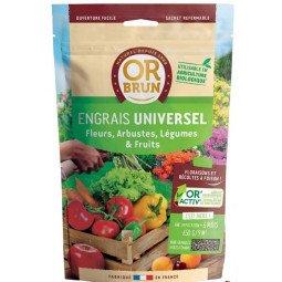 Engrais universel granulés OR BRUN 1,5 kg