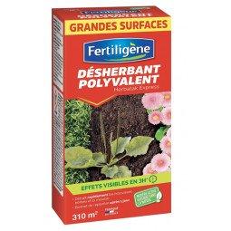 Désherbants polyvalents jardins, cours, allées concentré FERTILIGENE 700ML