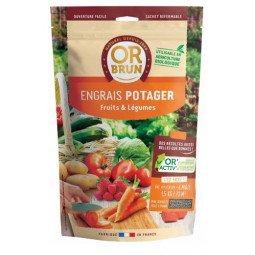 Engrais potager granulés OR BRUN 1,5 kg