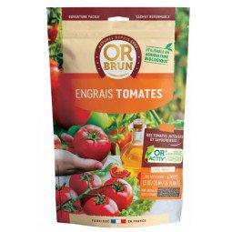 Engrais tomates granulés OR BRUN 1,5 kg