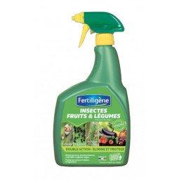 Insectes fruits et légumes prêt à l'emploi FERTILIGENE 800ML