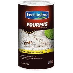 Fourmis granulés FERTILIGENE 250G