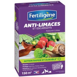 Anti-limaces FERTILIGENE 450G