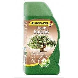 Engrais bonsaïs liquide ALGOFLASH 250ml