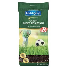 Gazon super résistant FERTILIGENE 5KG