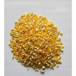 Maïs concassé 10 et 25 kg
