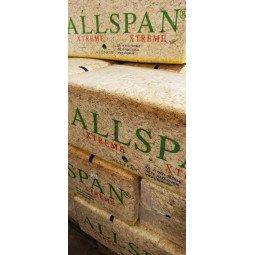 Copeaux de bois 550l Allspan