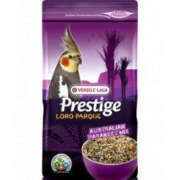 Prestige australian parakeet mix 2.